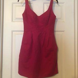 Nanette Lepore mini dress size 0